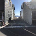 【24】売土地 静岡市清水区由比