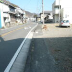【1】売土地 静岡市清水区由比入山