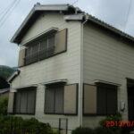 【9】売中古住宅 静岡市清水区由比町屋原