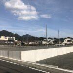 【19】売土地全11区画 静岡市清水区由比北田