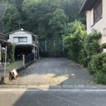 【7】売土地 静岡市清水区由比東山寺