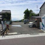 【17】売土地 静岡市清水区由比