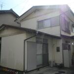 【16】売中古住宅 静岡市清水区由比
