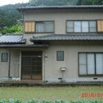【4】貸家 静岡市清水区由比入山
