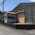 【1】貸倉庫事務所 静岡市清水区由比阿僧